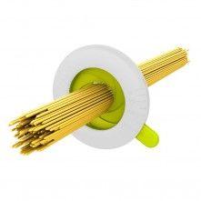 Mesure à spaghetti