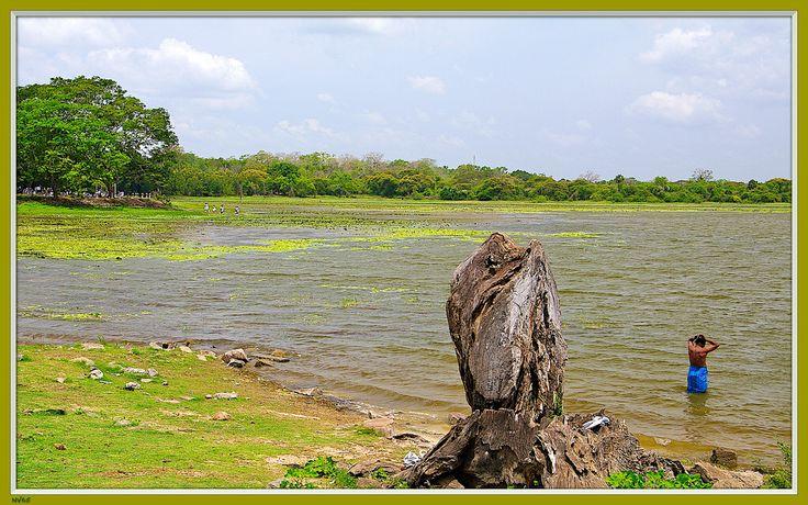 La Baignoire - Sri Lanka
