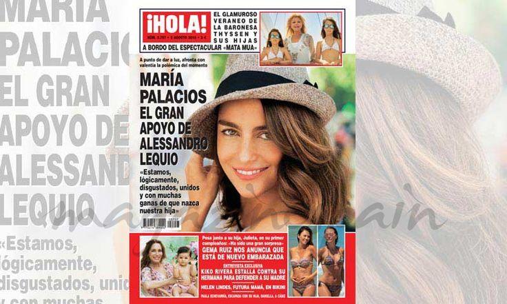 El Kiosko Rosa… 27 de julio de 2016: Hola