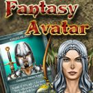 Age of Games - Fantasy Avatar Creator.  I used this site to create all of my characters.