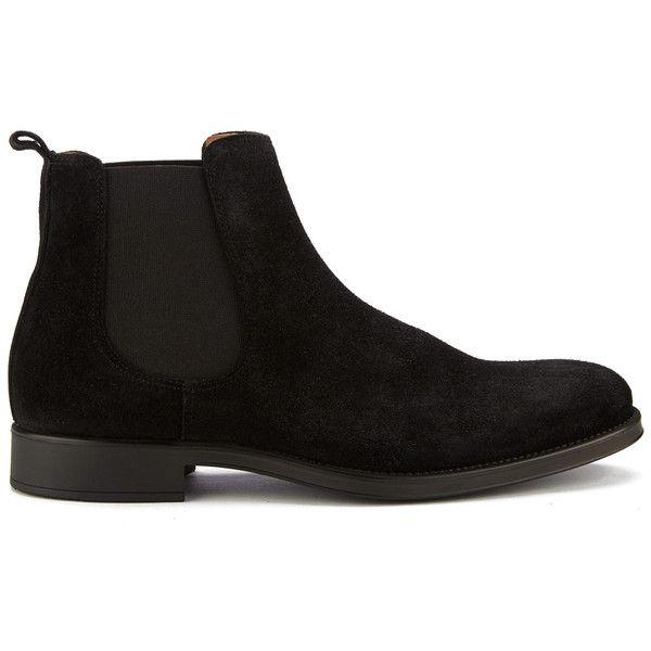 Best 20  Mens slip on boots ideas on Pinterest | Mens chelsea ...