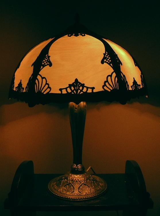1000 Images About 1920 S Lamps On Pinterest Lamp Bases