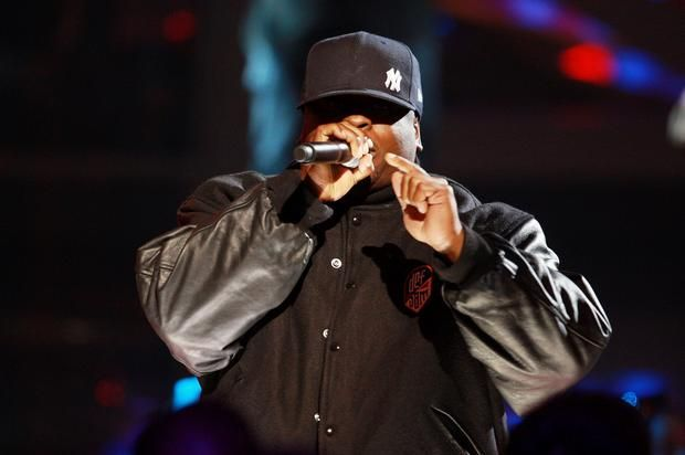 Scarface Working On New Album Previews Music