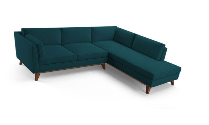 Roller Sectional with Bumper Sofa furniture, Furniture