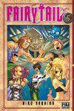 Fairy Tail, 5