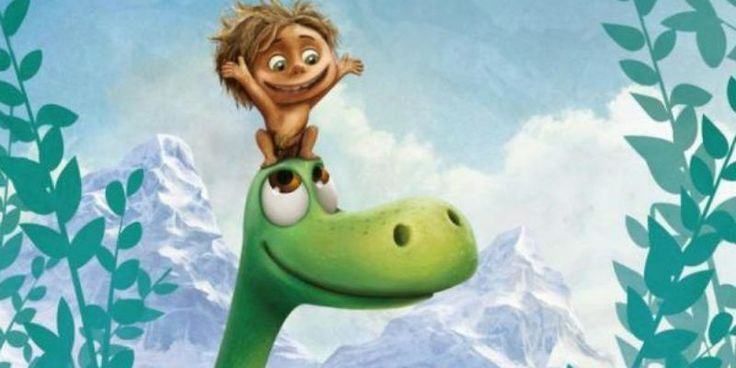 'The Good Dinosaur' Plot Spoilers: Dinosaur Arlo To Learn His True Power; Director Peter  Sohn Admits He Likes Pixar More Than Warner Brothers! - http://www.movienewsguide.com/the-good-dinosaur-plot-spoilers-dinosaur-arlo-to-learn-his-true-power/111743