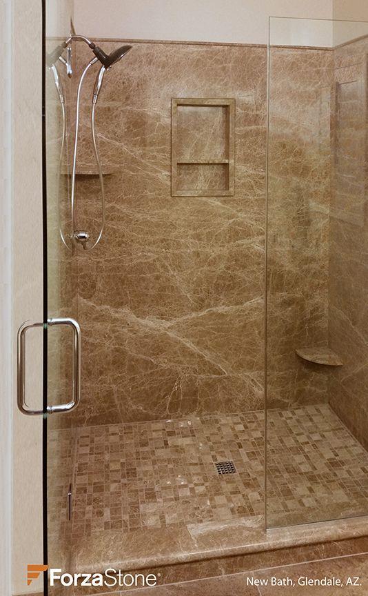 Best 25 Natural Stone Bathroom Ideas On Pinterest Stone