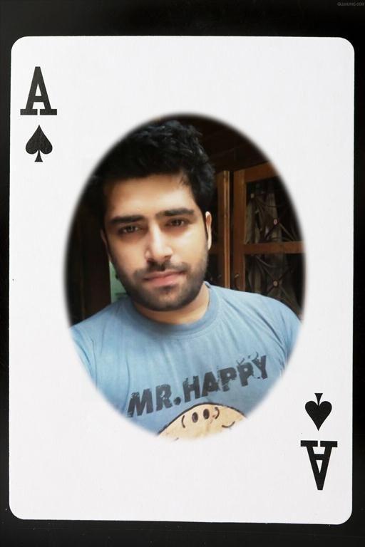 Image effects Jay vadhvani