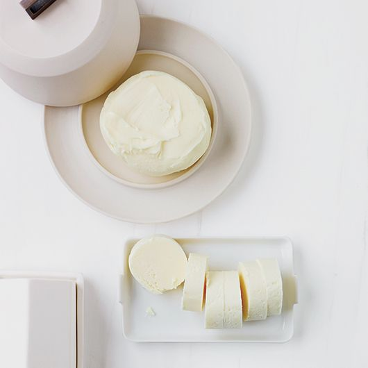The Easiest Ever Way to Clarify Butter | Food & Wine