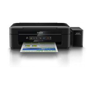 Epson L365 Colour Inkjet Multi Function Printer (WIFI)