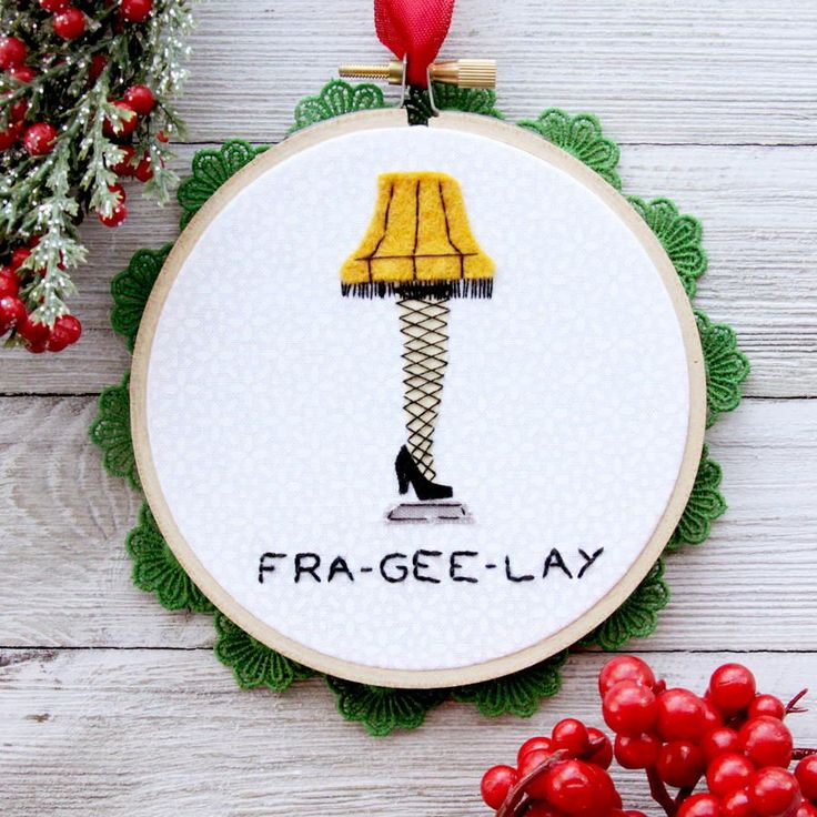 93 Best Images About Christmas Story On Pinterest: 552 Best Handmade Ornament Ideas Images On Pinterest