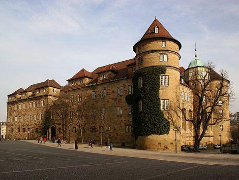 Altes Schloss, Stuttgart, Germany