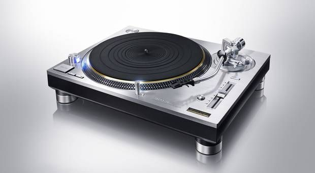 Panasonic technics SL-1200