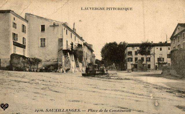 .Regards et Vie d'Auvergne, le blog de l'Auvergne.: Légendes et superstitions d'Auvergne : Poule noire...