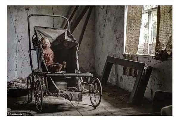 Mansiones abandonadas