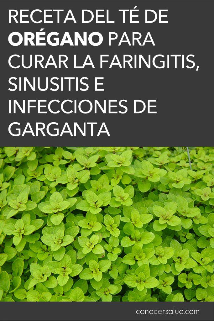 Faringitis como curarla naturalmente