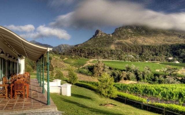 Constantia, South Africa