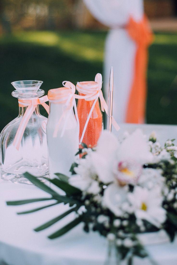 Песочная церемония ⌛️Sand Ceremony
