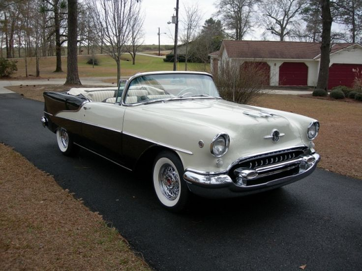 33 best images about old school general motors oldsmobile General motors convertibles
