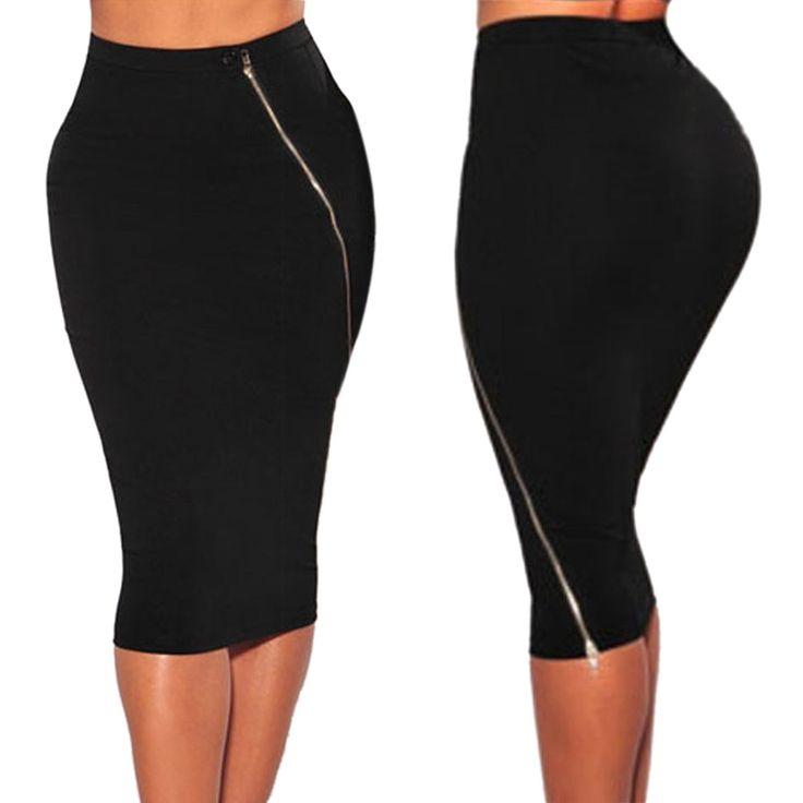25  best Long tight skirt ideas on Pinterest   Long skirts, Long ...