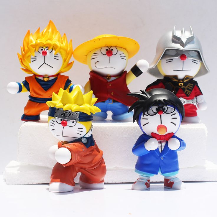 $12.75 (Buy here: https://alitems.com/g/1e8d114494ebda23ff8b16525dc3e8/?i=5&ulp=https%3A%2F%2Fwww.aliexpress.com%2Fitem%2FAnime-Doraemon-Cosplay-Char-Conan-Luffy-Naruto-Goku-Doraemon-PVC-Action-Figure-Model-Toy-With-Box%2F32445322962.html ) Anime Doraemon Cosplay Char Conan Luffy Naruto Goku Doraemon PVC Action Figure Model Toy With Box 9cm Free Shipping for just $12.75