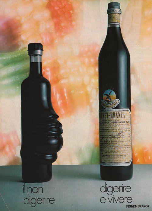 1979 fernet branca #liqueur
