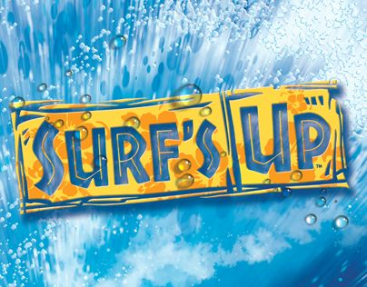 "Check out new work on my @Behance portfolio: ""Surf's Up: The Video Game // PS2, PS3, Xbox, Xbox 360"" http://be.net/gallery/45778365/Surfs-Up-The-Video-Game-PS2-PS3-Xbox-Xbox-360"