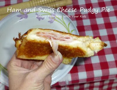 1000 Images About Camping Food On Pinterest Pie Iron