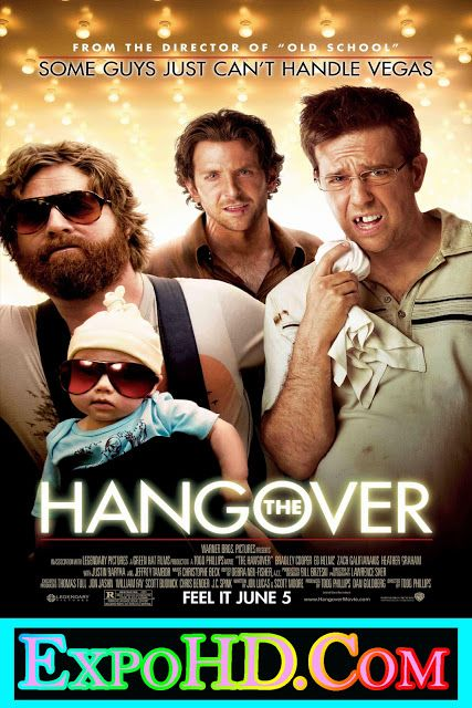 The Hangover 2009 Unrated Dual Audio 480p The Hangover 2009