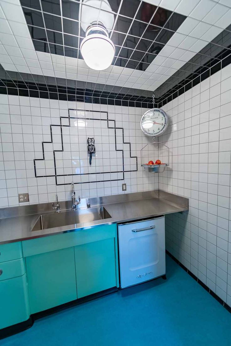 330 best Oh The Decor\'or - Kitchen Tile images on Pinterest ...