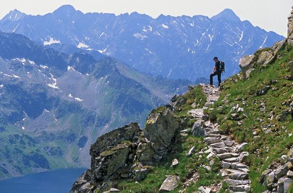 Zakopane - Eagle's Path