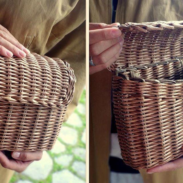 Просто клатч)заготовка для сумочки, такие заказчики тоже бывают- я каркас сумочки, а остальное оформление взяла на себя заказчица- дизайнер одежды) #плетениеизбумаги #спб #корзина #клатчик #клатчспб #сумкаплетеная