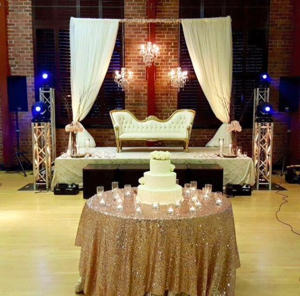 Wedding Decor Rentals: 17 Best Images About Indian Wedding Ceremony Decorations