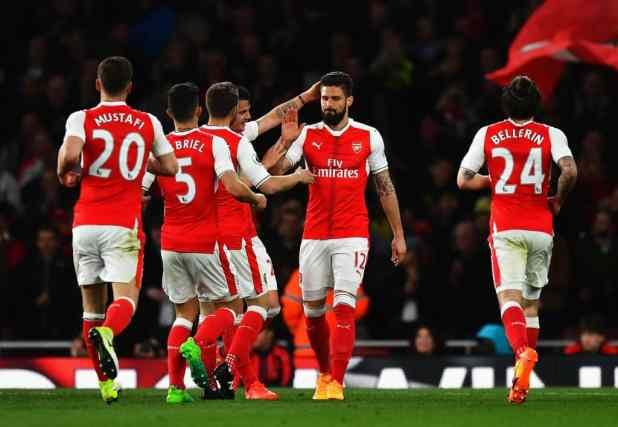 Shocker for Arsenal: Olivier Girouds injury is worse than feared          By way of   Benjamin Newman    Created on: December 24 2017 nine:49 am  Remaining Up to date: December 24 2017  nine:49 am   Olivier Giroud injured vs West Ham  Remaining week Arsenal beat West Ham 1-Zero within the quarterfinal of the Carabao Cup.  Danny Welbeck used to be the fit winners for the Gunners towards the Irons.  However there used to be a value for Arsenals victory as strikerOlivier…