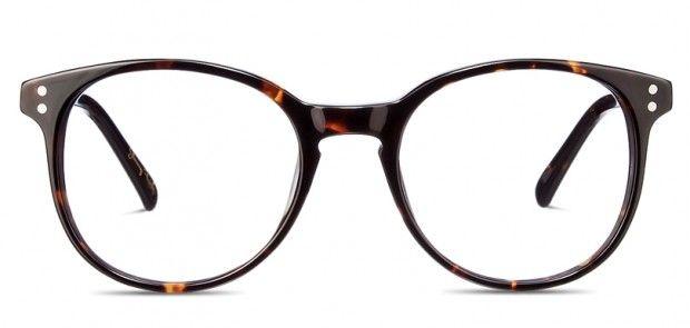 """""""Georges"""" - incontournable pour les amateurs de lunettes"""