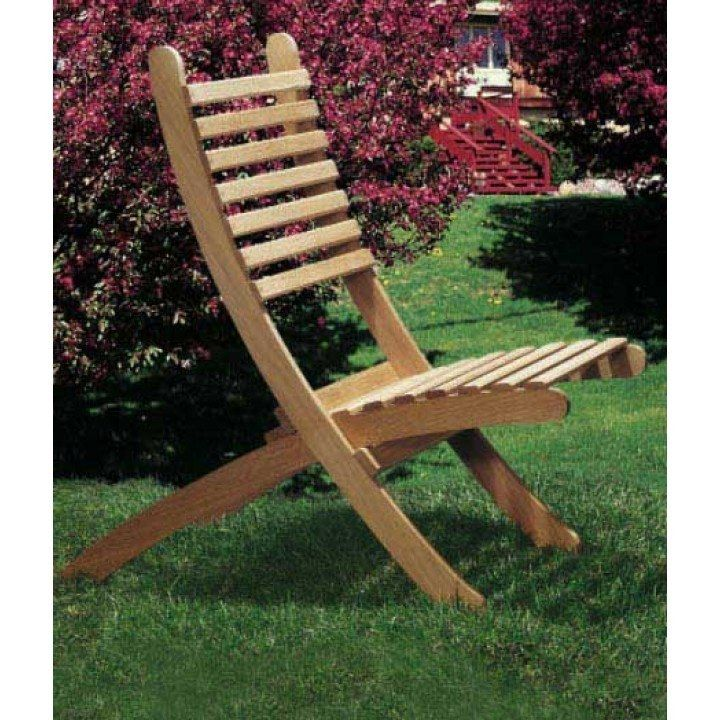 41 Best Folding Chair Plans Images On Pinterest