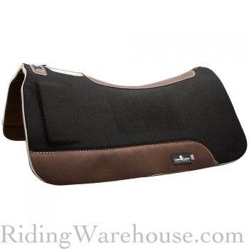 Classic Equine BioFit Shim Western Saddle Pad