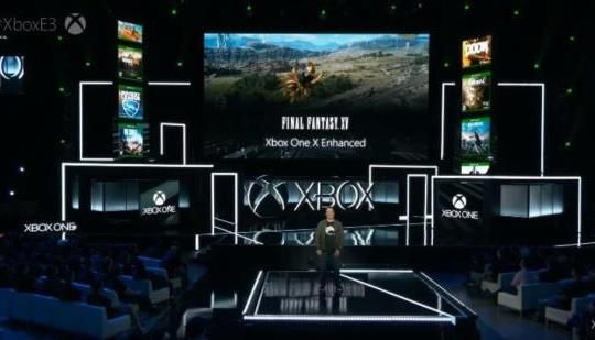 Here's A List Of All Xbox One X Enhanced Games, Witcher 3 And DOOM Included: Here are some of the games that will support Xbox One X.
