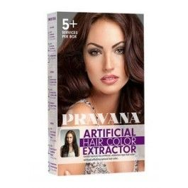 Pravana Artificial Hair Color Extractor Kit