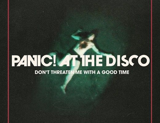 "ANTRO DO ROCK: Panic! At The Disco libera novo clipe – assista ""D..."