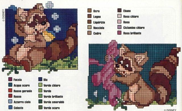 bambi disney 07