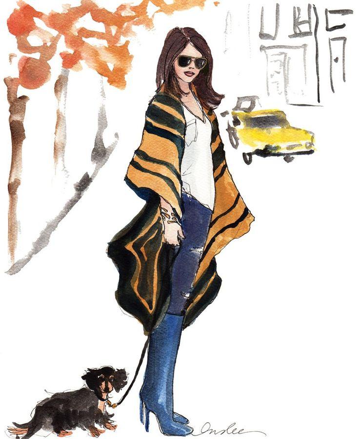 Daphne Street Style In Soho Pinterest Ilustraci N De Chico Im Genes Lindas Y Chicas