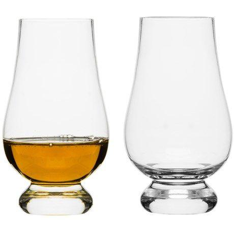 Beste whiskyglasset for whisky-smaking!