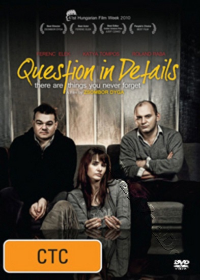 Question in Details (2010)