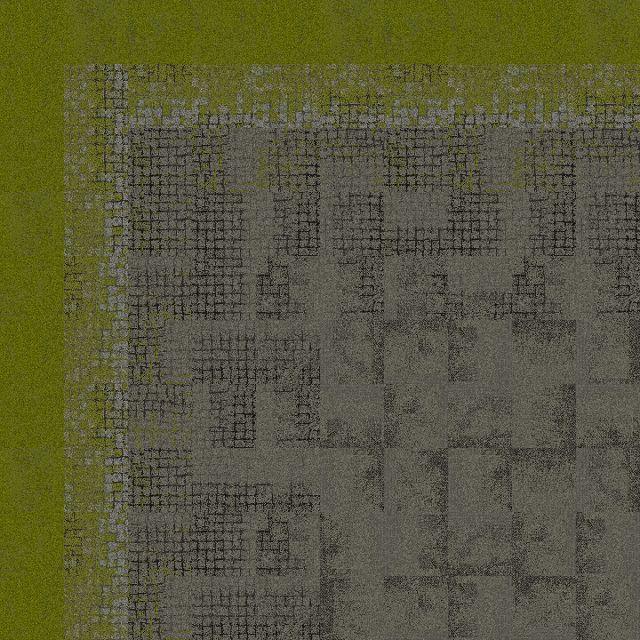 Interface Floor Design Flagstone Flint Ur103 Grass Moss