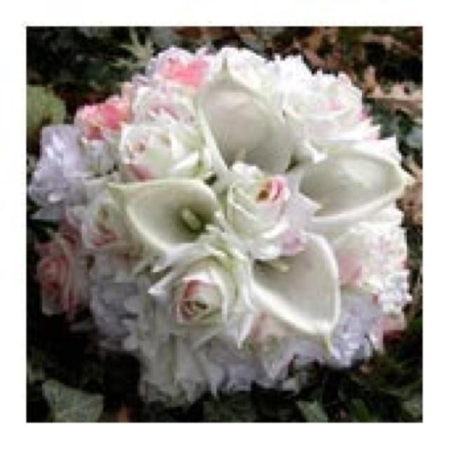 7 best Ballerina Bouquets images on Pinterest Bridal bouquets