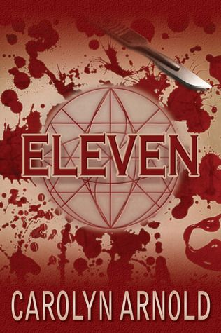 Eleven (Brandon Fisher FBI Series, #1)