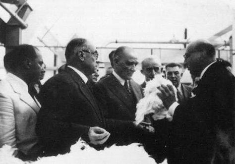 Milli Egemenlikten Demokrasiye Atatürkün Az Bilinen 19 Sözü 38