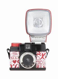 Diana Mini & Flitser Analoge Camera Love Letters