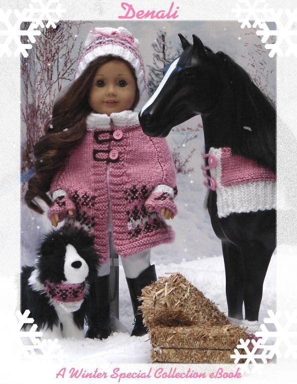 Denali, A Winter Special Collection eBook